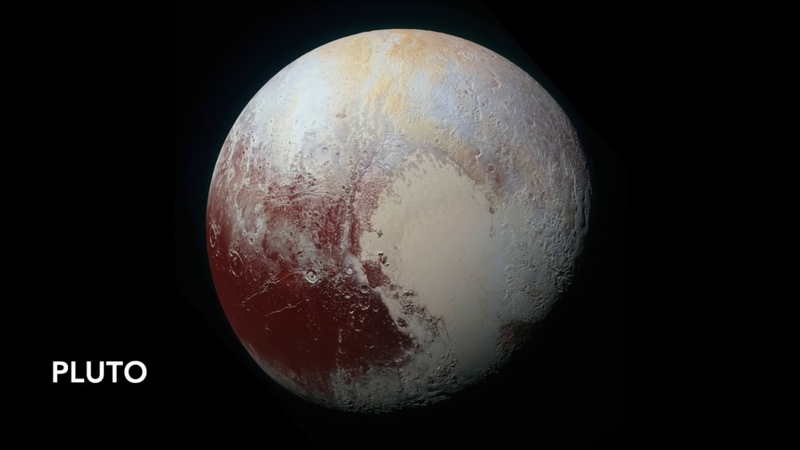 All Planet Sounds From Space In our Solar System