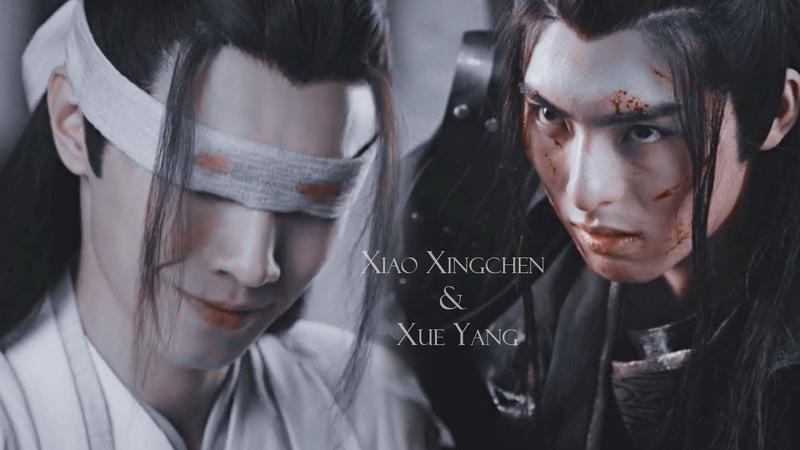 The Untamed - 陈情令 | Xiao Xingchen Xue Yang