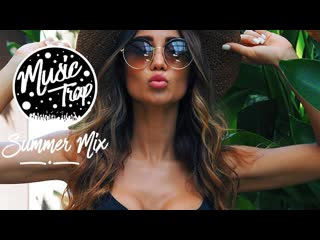 Лето Музыка Summer Music Mix 2020 _ Best Of Tropical  Deep House Sessions Chill Out #14 Mix