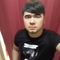 O'rol Shoymardonov
