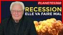 La Récession Arrive Elle Va Faire Mal