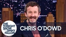 Chris O'Dowd Pulled a Gross Prank on Ray Romano