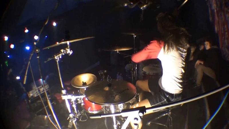 Копия видео My Autumn - Such As You ( live arctica 31.03.12)