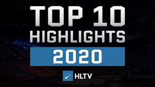 's Top 10 Highlights of 2020