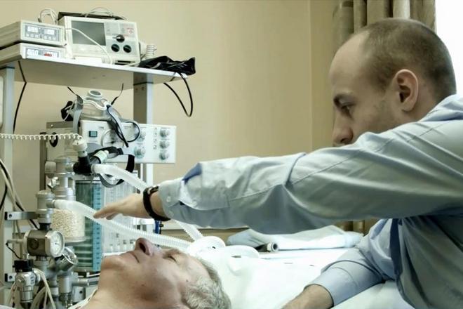 Геннадий Иванов - биография успешного психолога и одного из корифеев гипнотерапии в России, изображение №2