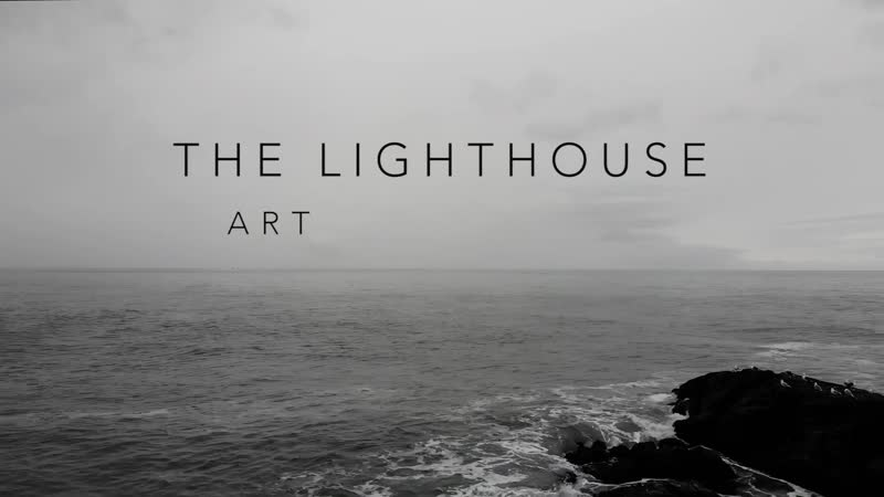THE LIGHTHOUSE (Build Time Lapse)