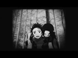 [amv] kimetsu no yaiba i cant breathe