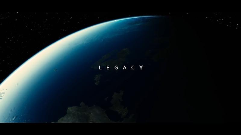 Test Alliance Cinematic - Era of Ascension