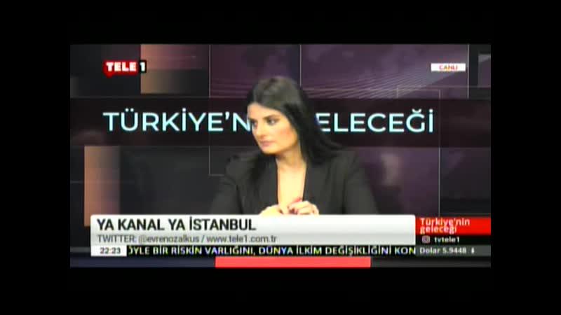 KANAL İST NELERİ ÖRTÜYOR İMAR RANTI 25 12 2019 ÇRŞ