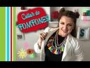 Collar de Pompones Tassel Borlas :: Chuladas Creativas Regalo Para Mamá