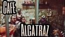 Cafe Alcatraz Kraków - Za Kratkami. Жуткое местечко💀👻 Алькатрас в Кракове! ВАУ