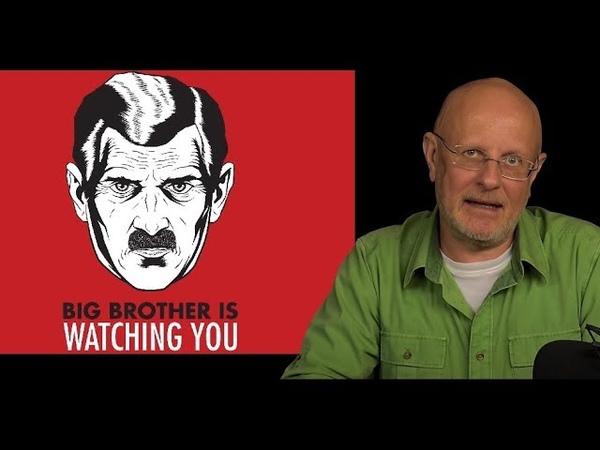 Гоблин - Про киберслежку, личную жизнь и права человека