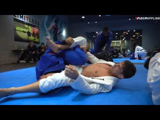Demian Maia  Johnatha Alves Train Together in Technical #bjf_Rolling