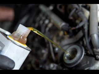 5 опасных ошибок при смене и доливе моторного масла