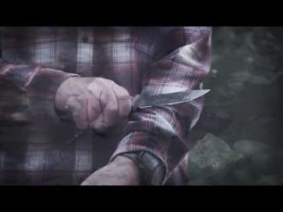Обновлённая коллекция полевых инструментов buck knives compadre