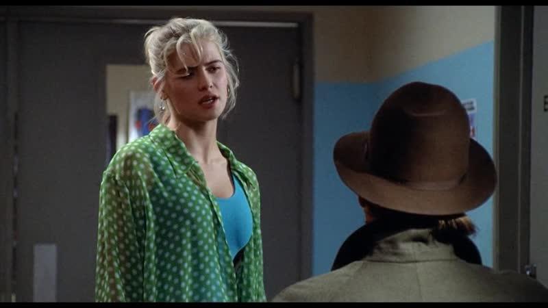 Даже ноготь не сломала Баффи истребительница вампиров 1992