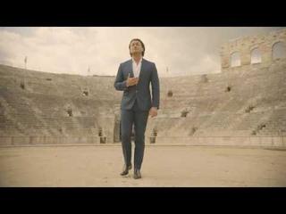 Il Canto degli Italiani dall'Arena di Verona con Vittorio Grigolo (2 Giugno/Rai 1)