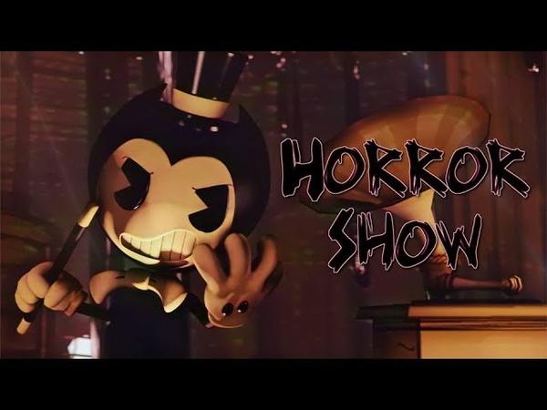 (SFM/BATIM) Horror Show by Komodo Chords (Remix by CG5)
