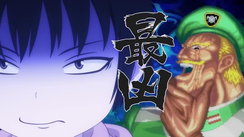 32 【10月放送開始予定】TVアニメ『ハイスコアガールⅡ』ティザーPV| High Score Girl II