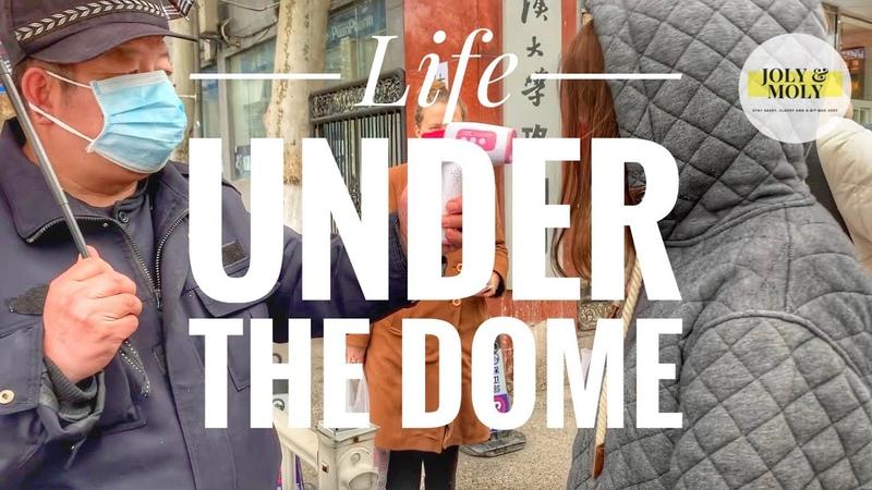 Жизнь под куполом/Life Under the Dome by JolyMoly