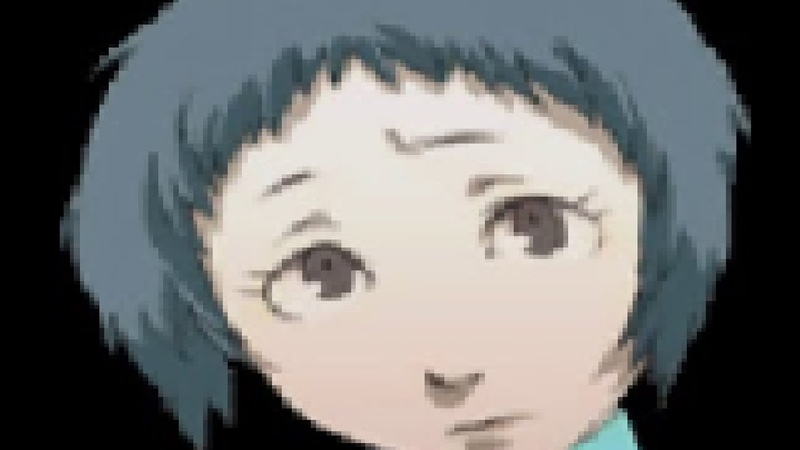 Fuuka Yamagishi single handedly obliterates the entirety of SEES instantaneously
