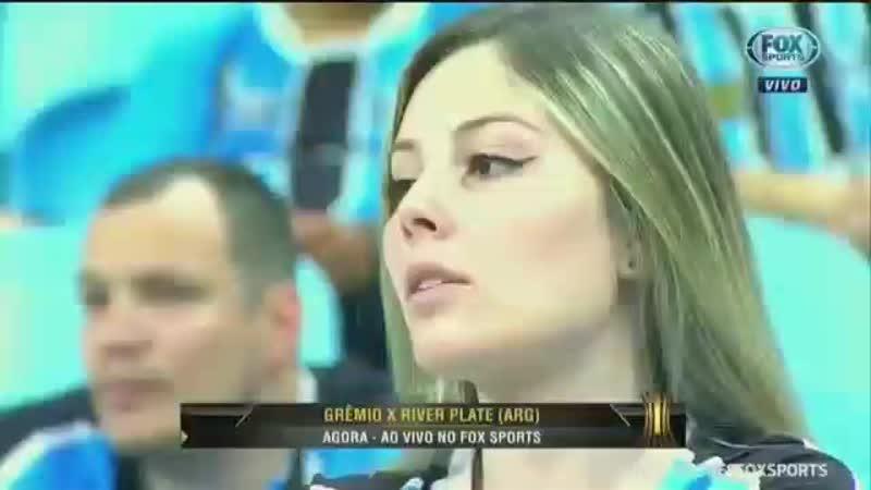 Гремио Ривер Плейт 1 2 2 2 Кубок Либертадорес 2018