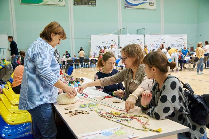 Конструктория в Тюмени 17.11.2019 10:00 - 13:00 - 18
