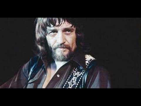 Waylon Jennings - Dont You Think This Outlaw Bits Done Got