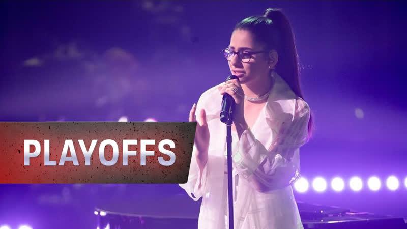 Despina Savva - Bette Davis Eyes (The Voice Australia 2020)