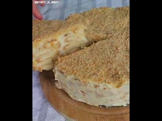 Быстрыи и простои торт