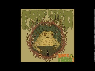 Froglord - Save The Frogs (EP 2021)