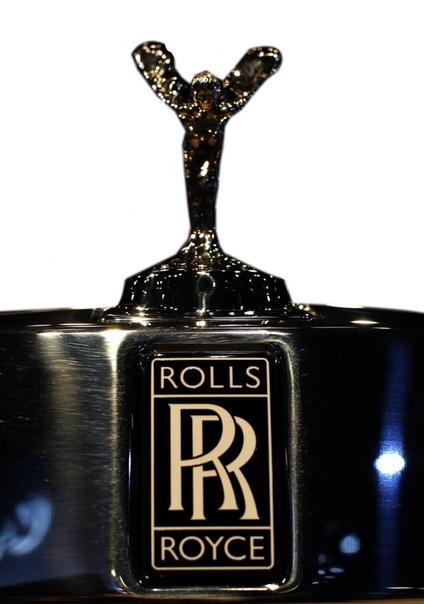 rolls royce logo - 718×1024