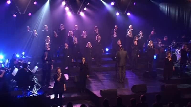 Era - Ameno (The Real choir, Gjerdrum, 2011.12.11)