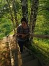 Фотоальбом Марии Собашниковой-Парухиной