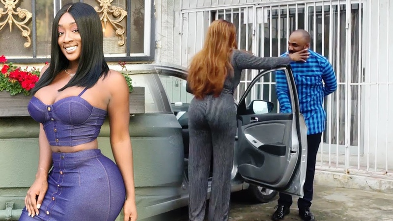A STANDOUT LOVE THE NIGHT MY BOSS TOOK ME OUT FOR S**X 2020 NIGERIAN MOVIE AFRICAN MOVIES