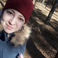 АнастасияБояркина