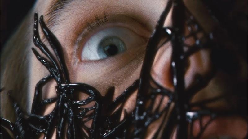 Веном вселяется в Питера Паркета Человек паук 3 Враг в отражении отрывок из фильма