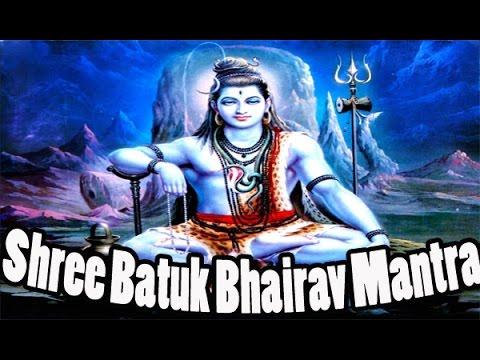 Shree Batuk Bhairav Mantra Mantra For Protection Powerful Bhairav Mantra