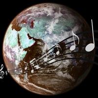 Музыкальная планета 39
