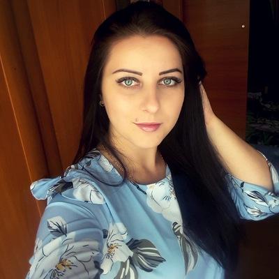 Evgeniya Tkachenko