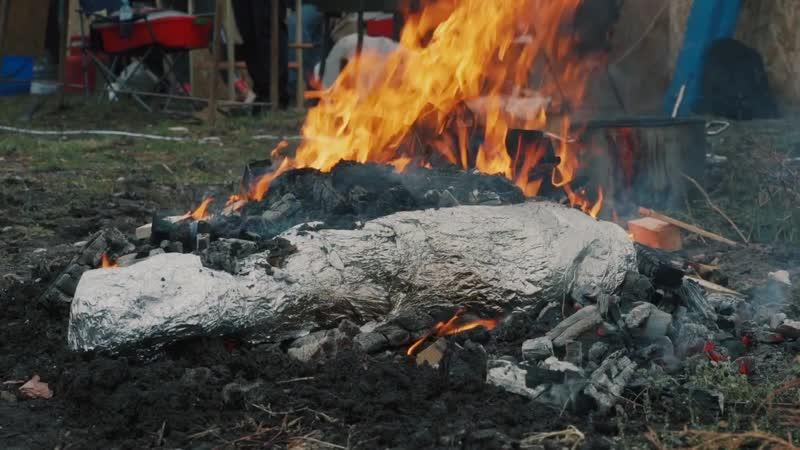 Гастрофестиваль Махан Фест Сентябрь 2019