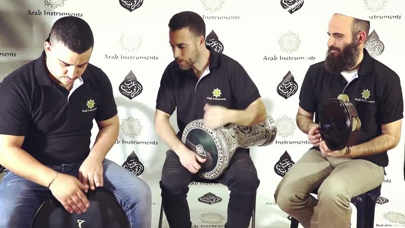 Why to Choose Arab Instruments Sombaty Plus Darbuka