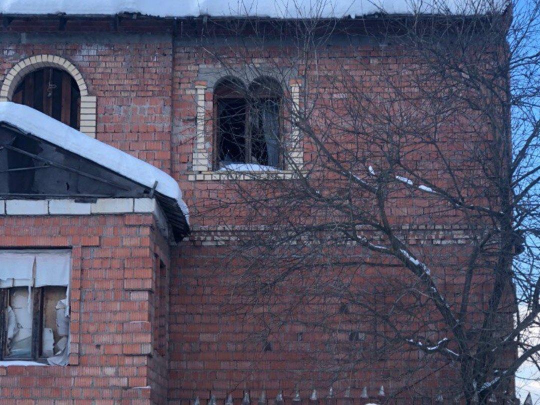 Дом цыганского барона