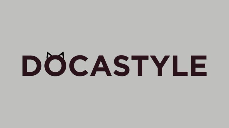 DOCASTYLE: стрижка собаки