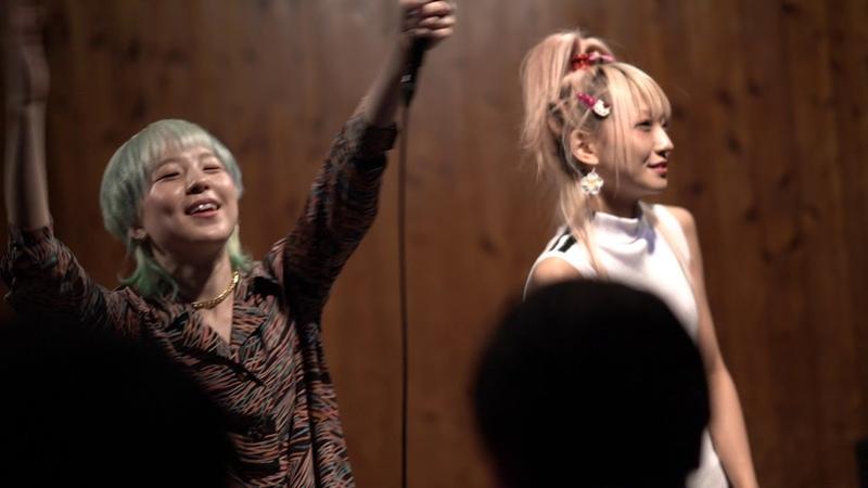 2019.09.20 note 〜 colors エクストロメ presents おやすみホログラム「1」リリース記念アウト12