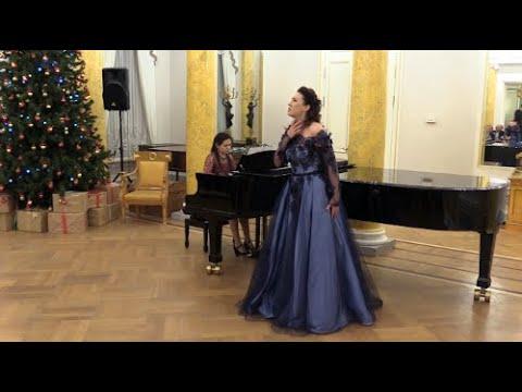 Alina Otyakovskaya O mio babbino caro Lauretta G Puccini