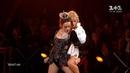 Ксенія Мішина та Єлизавета Дружиніна – Аргентинське танго – Танці з зірками 2019
