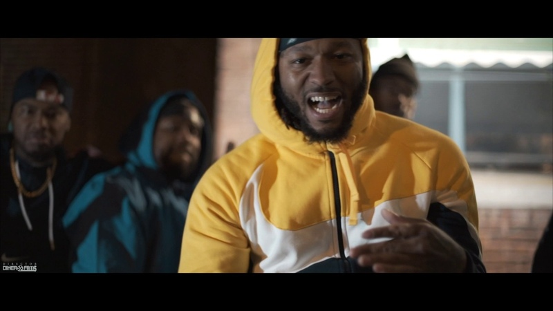 Montana Of 300 x No Fatigue x Talley Of 300 — Welcome To The Party (Remix)
