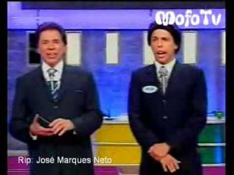 Vesgo e Silvio no Family Feud (2005)