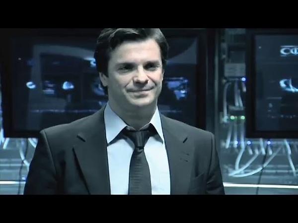 Застывшие депеши 2 серия 2010 Шпионский детектив, боевик @ Русские сериалы